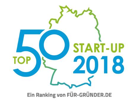 Siegel-Top-50-Start-up-2018