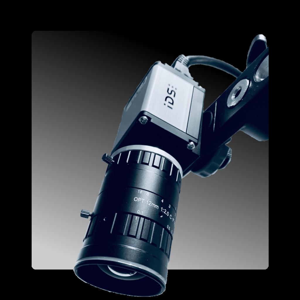 Industrial Camera Framed IDS