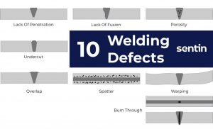 10 Welding Defects