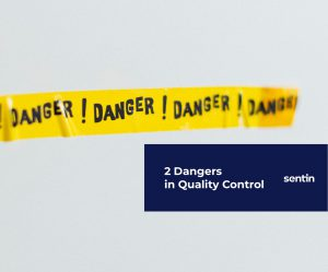 Cover - Dangers Quality Control