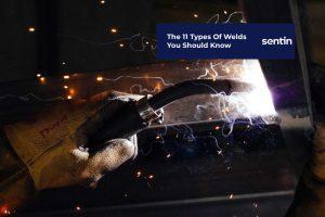 11 Types of Welds