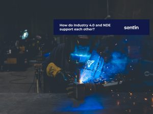 Titelbild- How do Industry 4.0 and NDE support each other?